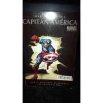 Obras Maestras De Marvel: Capitán América