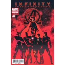 New Avengers - 09 - Comics - Marvel México - Vengadores