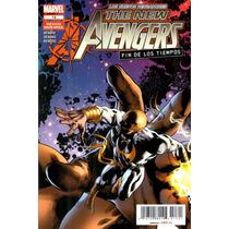 New Avengers - Nuevos Vengadores # 14 - Comics - México