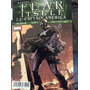 Marvel Comics Fear Itselfe The Fearless