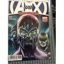 Marvel Comics Avengers Vs X-men Consecuences