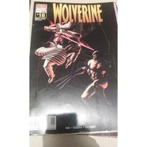 Comic De Coleccion Marvel Wolverine No. 18 Edit. Televisa