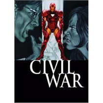 Civil War Marvel Front Line,book 2 Envio Gratis