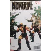 Comic De Coleccion Marvel Wolverine No.41 Edit. Televisa