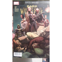 Comic De Coleccion Marvel Wolverine No. 64 Edit. Televisa