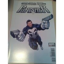 Comics De Coleccion Marvel Reino Oscuro La Lista Punisher