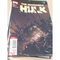 Comics De Coleccion Marvel World War Hulk 6