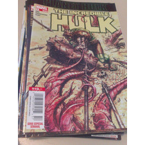 Comics De Coleccion Marvel World War Hulk 1