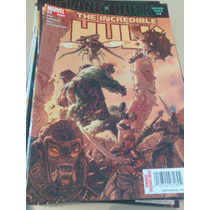 Comics De Coleccion Marvel World War Hulk 5