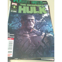 Comics De Coleccion Marvel World War Hulk 13