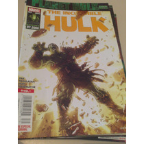 Comics De Coleccion Marvel World War Hulk 14