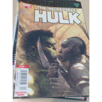 Comics De Coleccion Marvel World War Hulk 7
