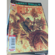 Comics De Coleccion Marvel World War Hulk 10