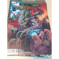 Comics De Coleccion Marvel World War Hulk Gamma Corps 3