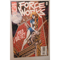 Force Works #11 Marvel Comics 1995 Usa