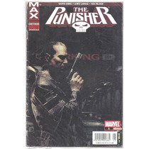 Marvel Max The Punisher # 5 - Editorial Televisa