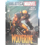 Marvel Comics Biblioteca Marvel Wolverine Enemigo Del Estado