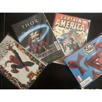 Bolsa Protectora P/ Comics Tamaño Monster/omnibus/definitive