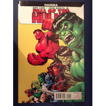 Fall Of The Hulk
