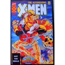 X Men Age Of Apocalipsis / Marvel Comics Classics