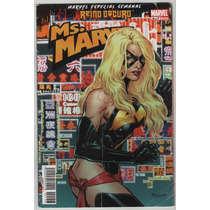 Ms Marvel #2 - Reino Oscuro - Editorial Televisa
