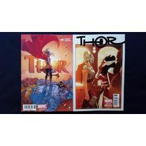 Marvel Comics Thor 5, Secret Wars, Amazing Spiderman