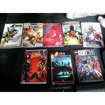 Monster Edition Spider-man, X Men, Marvel