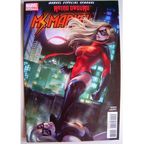 Ms. Marvel Reino Obscuro 7 Marvel Comics Edit Televisa