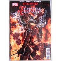 Elektra Reino Obscuro1 Marvel Comics Edit Televisa