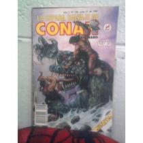Marvel Comic La Espada Salvaje De Conan Novedades Número 158