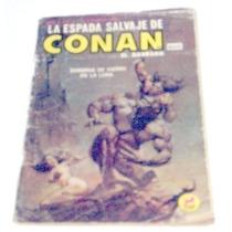 Lcg La Espada Salvaje De Conan #1 Novedades