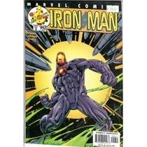 Comic Iron Man Varios Numeros En Ingles