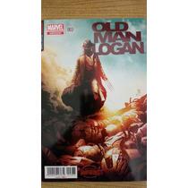 Old Man Logan 3 Secret Wars Marvel En Español