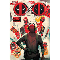 Deapool Comic / Deadpool Kills Deadpool / Pdf Español