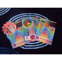 Tarjeta De Listado Pepsicard 100c/u
