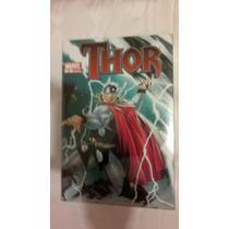 Thor -daredevil Marvel Televisa Coleccion Completa
