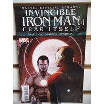 Invincible Iron Man Fear Itself 01 Televisa
