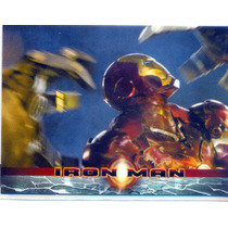 2008 Iron Man The Movie # 51