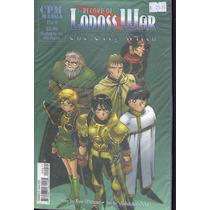 Comic Varios Mangas En Ingles