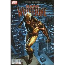 Wolverine 62 Dark Wolverine Reino Oscuro Televisa