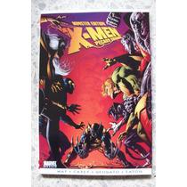 X-men Pecado Original Tpb Marvel Mexico Comic
