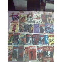 Daredevil Colección Completa En Español 29 Comics