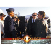 2008 Iron Man The Movie # 65