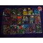 Pepsicards Marvel Coleccion Completa Basica 30c/u