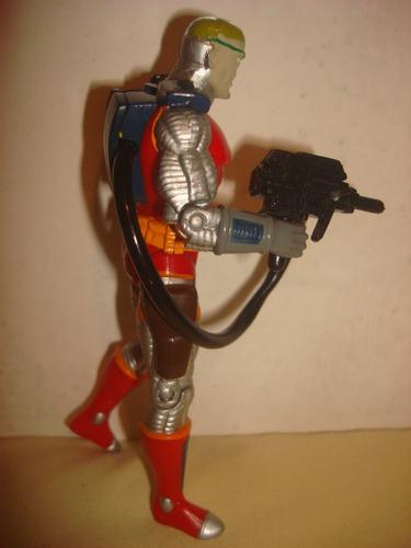 Marvel Figura Mateel 1992