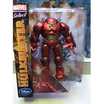 Hulkbuster Marvel Select Avengers Universe 100% Nuevo