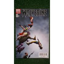 Wolverine #9 Vol 2 Editorial Televisa