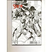 Comic X-men Schism Cisma Num 1 Variante Wolverine Marvel