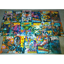 Saga Onslaught X-men Spiderman Avengers Comics Vid