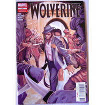 Wolverine 21 / Marvel Comics / X Men / Editorial Televisa